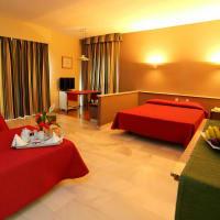 3★ Hotel PYR Marbella