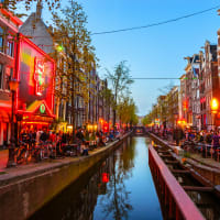 Best bar Crawl in Amsterdam