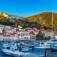 Luxury Speedboat Trip To Hvar