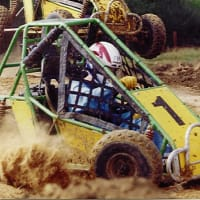 A Madtrax Buggy for Kit