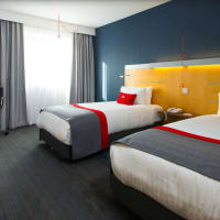 3★ Twin Rooms