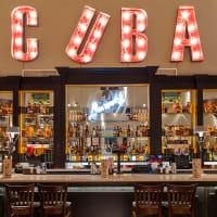 Revolucion De Cuba Leeds