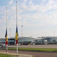 Bucharest Henri Coanda Airport_exterior