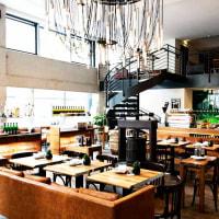 Ratsherrn Brauerei - Interior