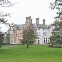 Stephens House & Gardens
