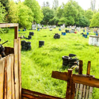 Wroclaw Citypaintball - paintball site