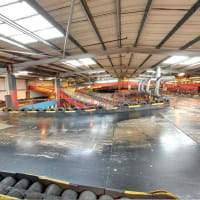 kylemore karting - indoor track
