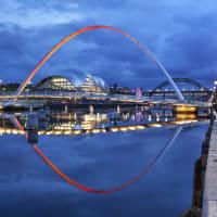 Newcastle - River