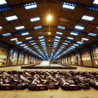 Team Sport Karting - Liverpool