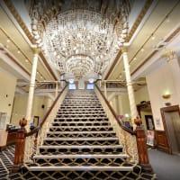 Britannia Hotel Manchester - lobby