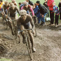 The Paris Roubaix