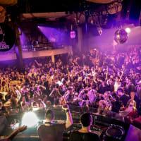 Pacha Ibiza - Interior nightclub