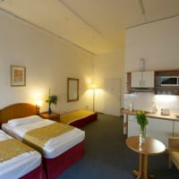 City Stay Prague Apartments and Hostels