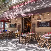 Kantin Restaurant - Budapest CHILLISAUCE