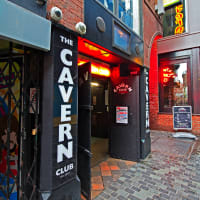 Best bars in Liverpool