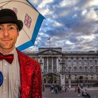 London Bull**** tour