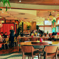 Las Iguanas - Bristol Harbourside City Centre