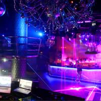 The Club Bratislava - Interior of club 2