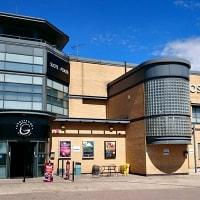 Grosvenor Casino Leeds Westg - Leeds - front outside