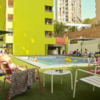Now Benidorm Apartments