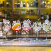 Gin O'Clock Masterclass