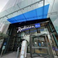 Radisson Blu Birmingham