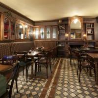 generic irish pub