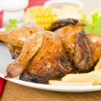 Piri Piri Chicken - Portuguese Cuisine