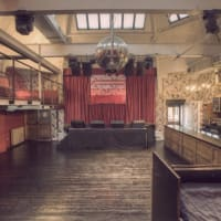 The Deaf Institute - Manchester