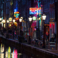Best clubs in Amsterdam