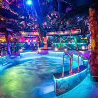 Tropicana Beach Club - London