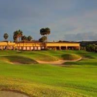 18 Holes & Buggy at Marbella Golf & Country Club