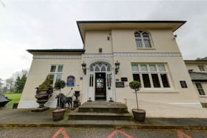 Hallmark Hotel Llyndir Hall, Chester South