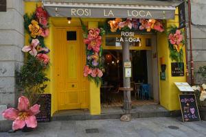Rosi La Loca