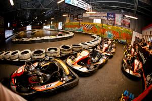 WRT Karting