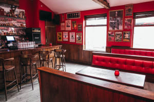 Mojo Bar - Leeds Bars