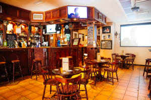 The Bodhran Irish Bar