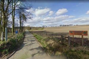 Craigluscar Farm