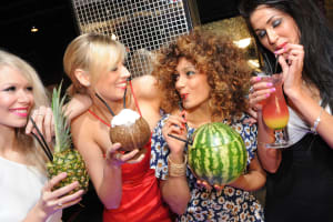 Newcastle: The classic hen do