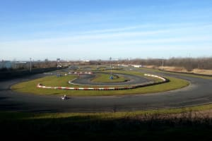 South Tees Motorsports Park - Outdoor Track