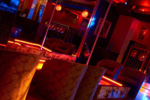 Pure Gold Bar & Gentlemen's Club