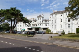 Wessex Hotel - Bournemouth