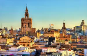 Valencia: the highlights