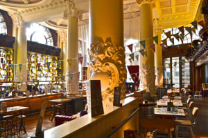 Revolution Newcastle - Interior bar