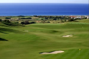 18 Holes at Onyria Palmares Clubhouse & Golf Courses