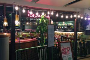 Las Iguanas - Sheffield Meadowhall