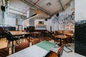 Generator Hostel - Madrid