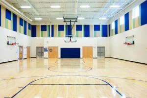Pilka Na Hali - Warsaw - indoor sports hall - 2