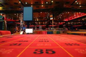 casino generic interior