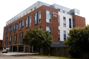 Jurys Inn Exeter
